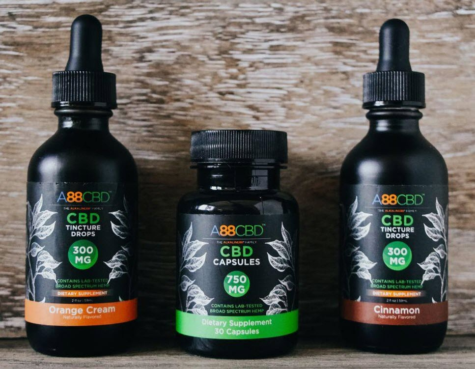 accbd - The Top 5 CBD Brands of 2020 - Who is Your Pick for Best of the Best?