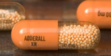 ADHD ADDERALL AND MEDICAL MARIJUANA