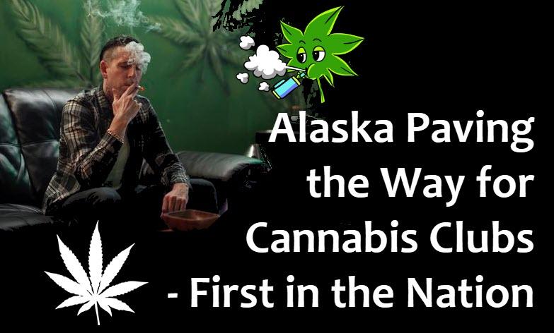 alaska cannabis social clubs