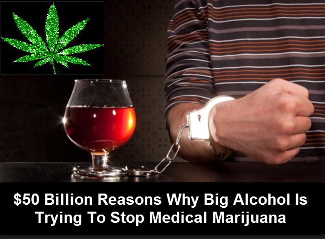 ALCOHOL CANNABIS