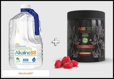 alkaline88 and cbd