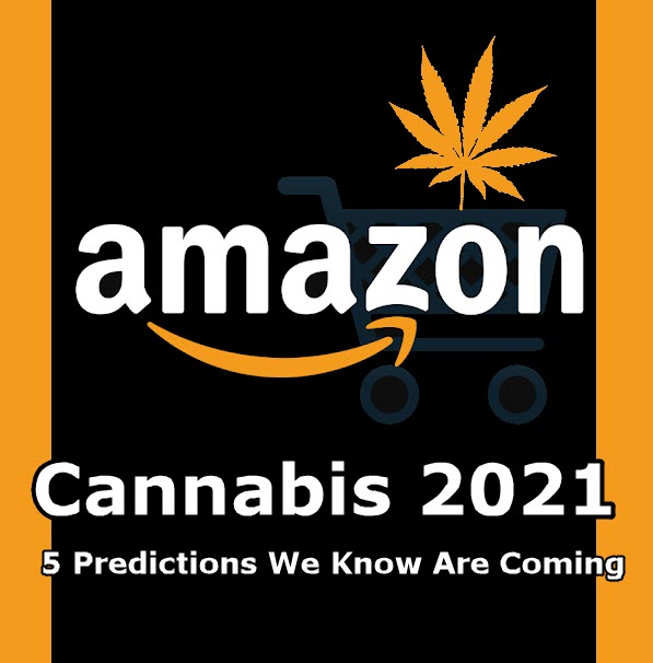 The Amazon of Weed