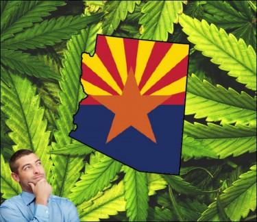 Arizona cities ban recreational marijuana