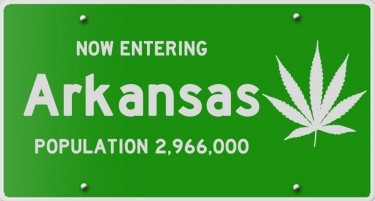 arkansas cannabis program