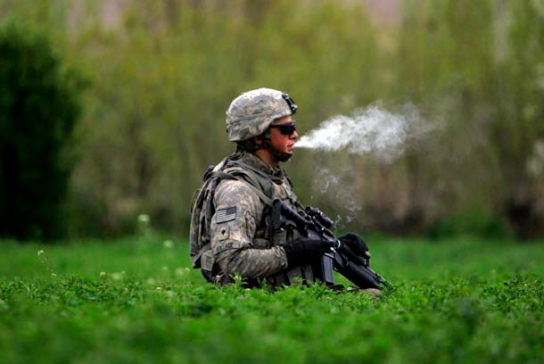 army cannabis waivers