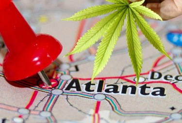 Atlanta drops pre employment drug tests