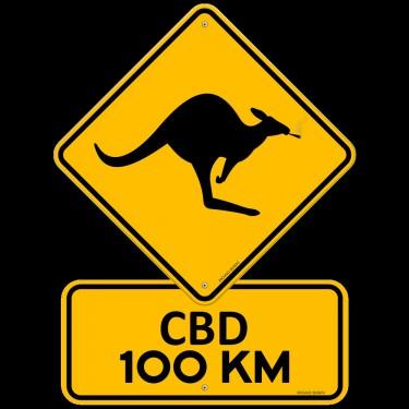 cbd in australia