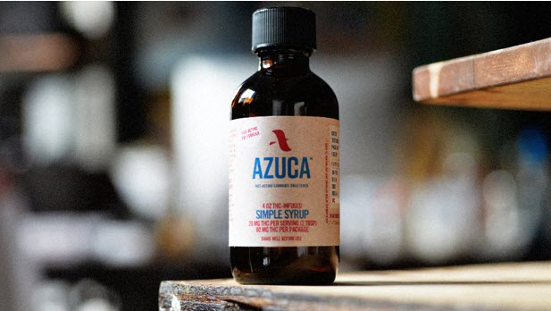 azuca syrup cannabis