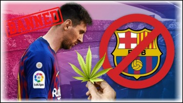 Barcelona cannabis clubs shutting down