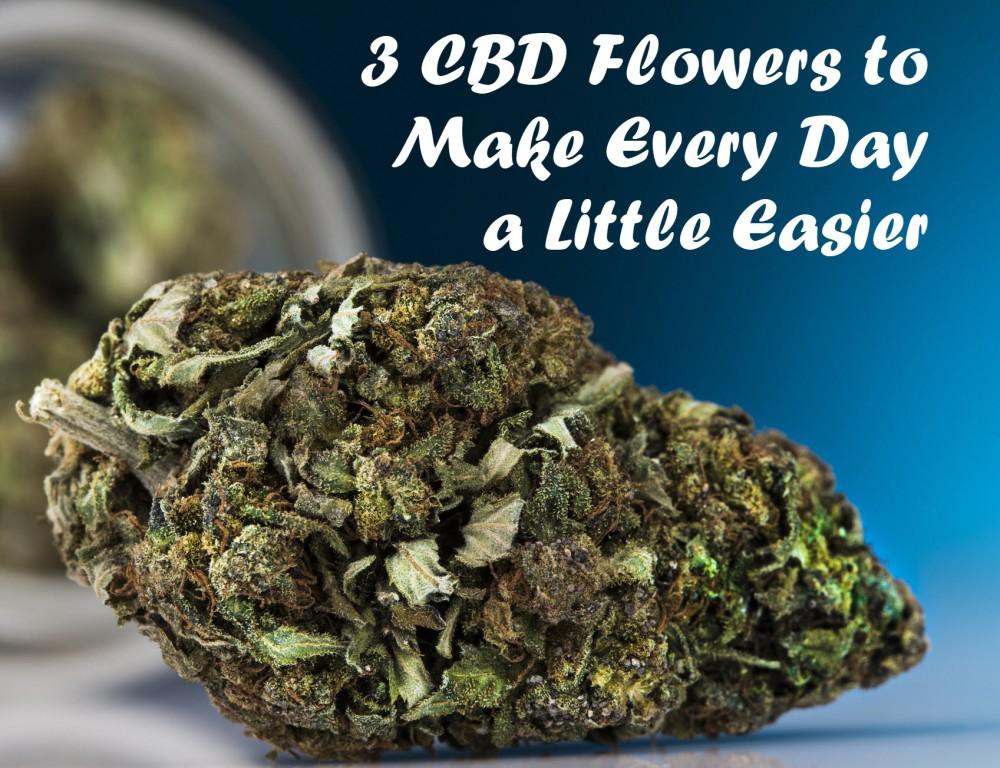 best cbd flowers to smoke