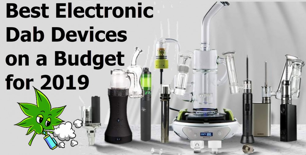 best electric dabbing devices