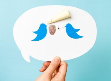 Biden social media on firing staffers for weed