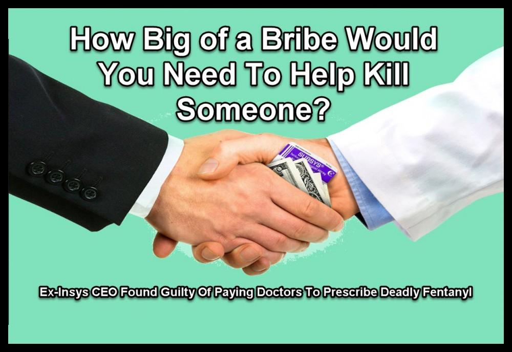 insys bribe