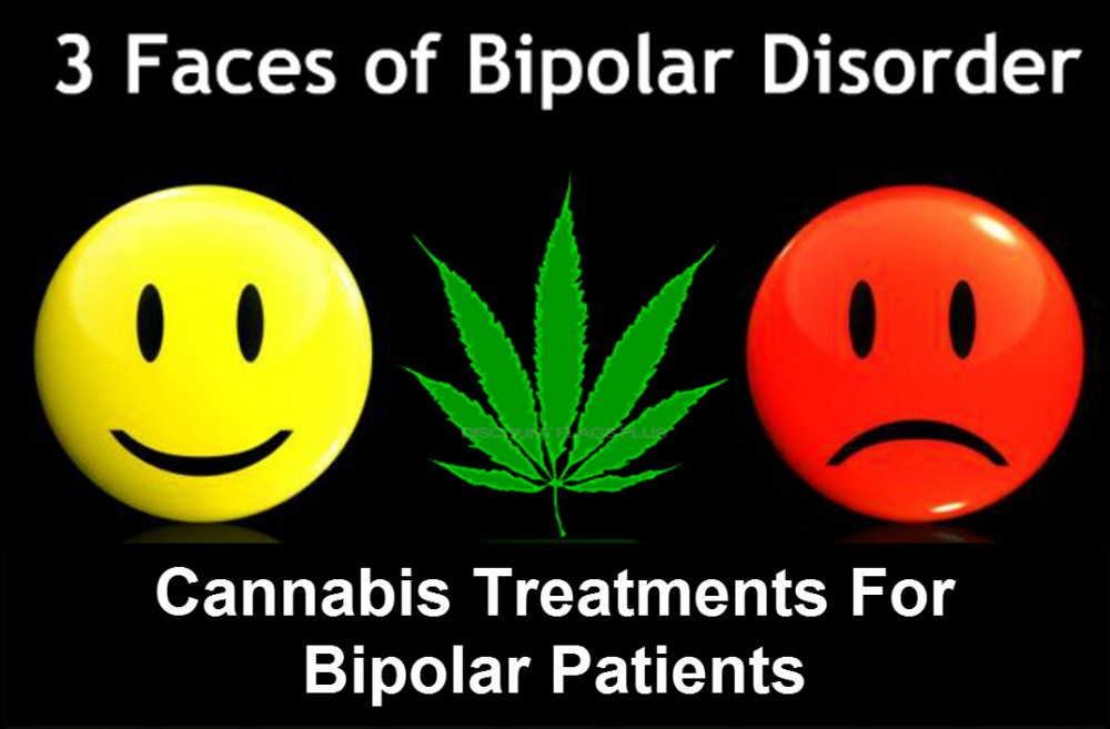 Can Cannabis Really Treat Bipolar Disorder?