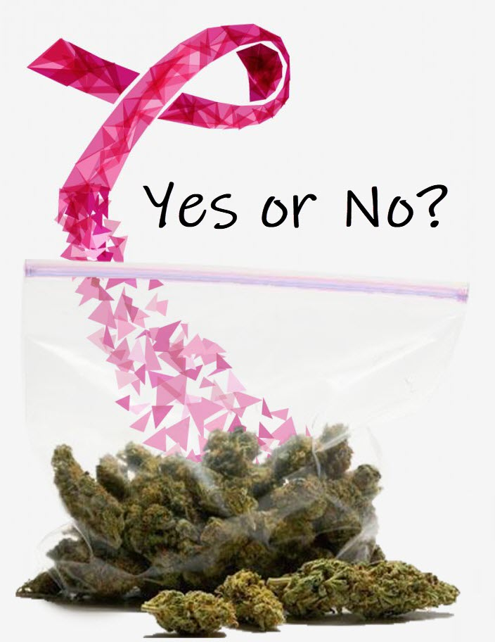 cannabis during breast cancer
