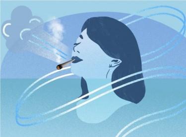 breathwork and cannabis