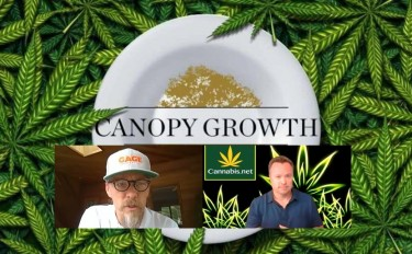 BRUCE LINTON ON WHY HE GOT FIRED FROM CANOPY GROWTH