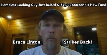 brucelintonhomeless - The Biggest Mistake I Made at Canopy Growth - Bruce Linton