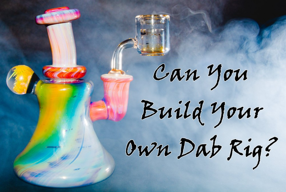 build you own dag rig