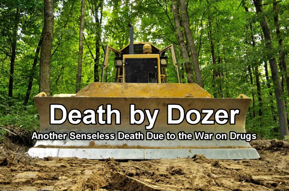 DEATH BY DOZIER