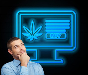 SHOULD YOU BUY WEED ONLINE