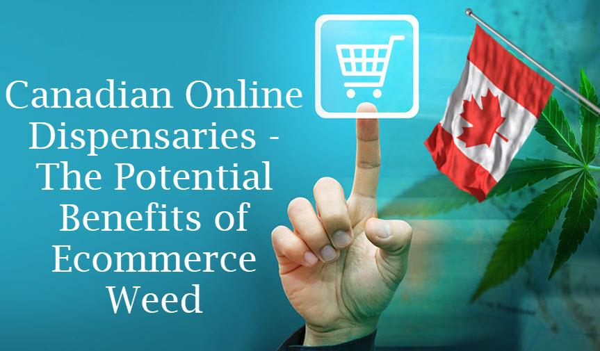 canadian online dispensaries