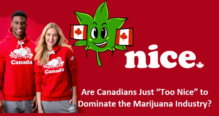 canadain nice cannabis