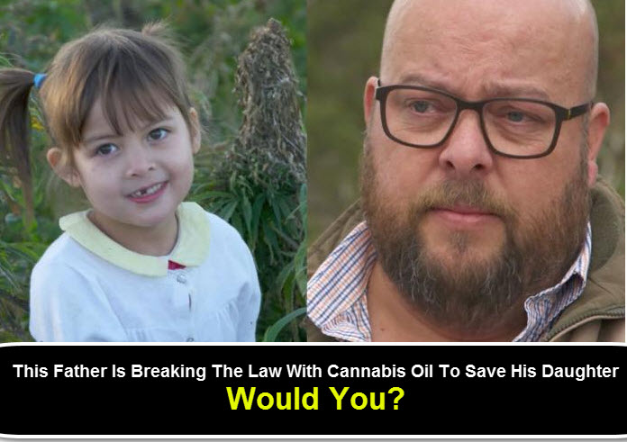 CANNABIS OIL TO HELP KIDS AND THE LAW