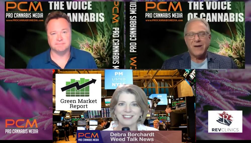 cannabis tv news shows