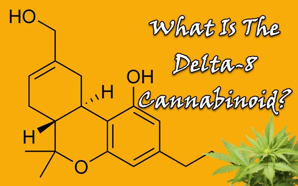 cannabis delta 8
