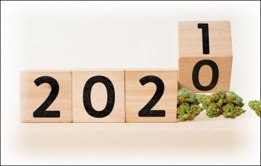 cannabis for 2021