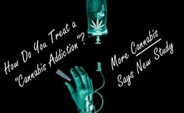 CANNABIS ADDICTION TREATMENT