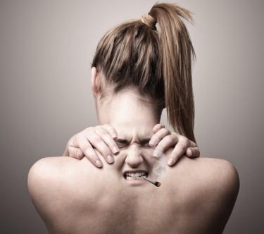 cannabis for pain tolerance