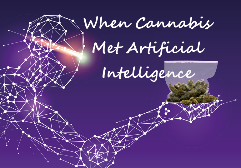 marijuana and AI