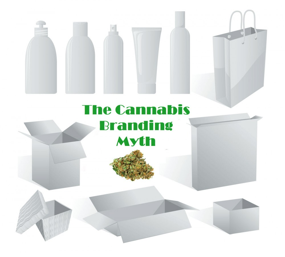 cannabis branding myths