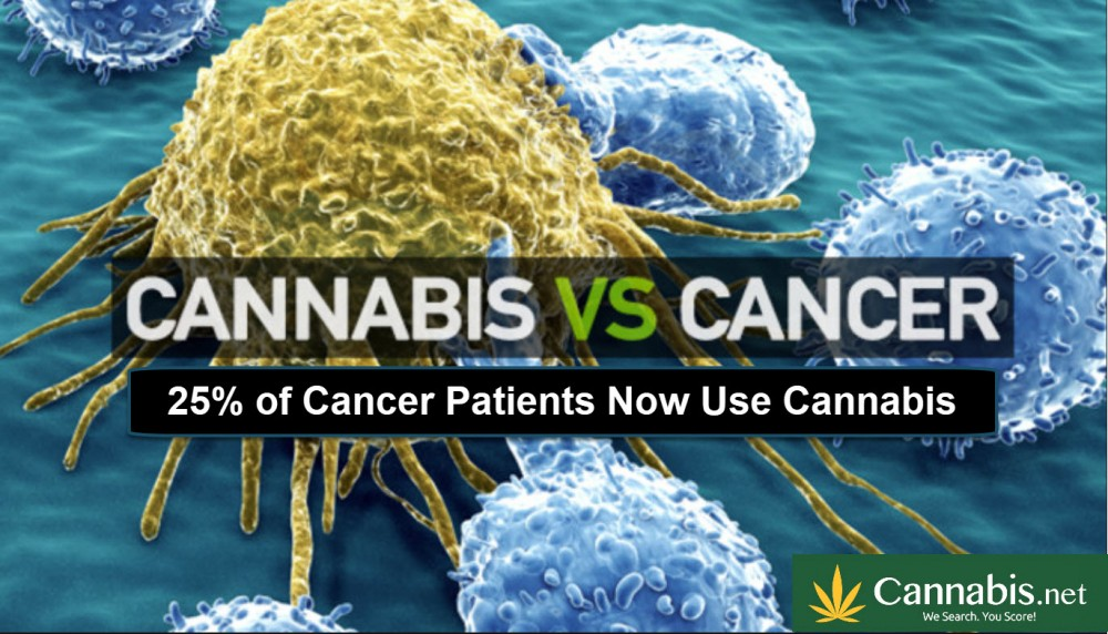 CANCER AND MEDICAL CANNABIS RELIEF