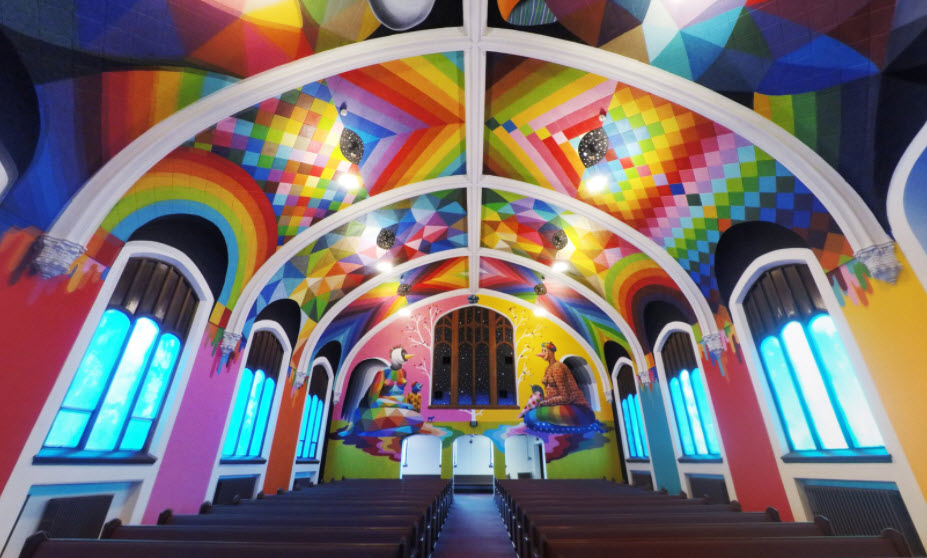 cannabis church