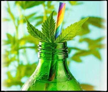 cannabis cocktails recipes
