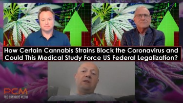 How CBD Helps Mitigate COVID-19's Deadliest Symptom