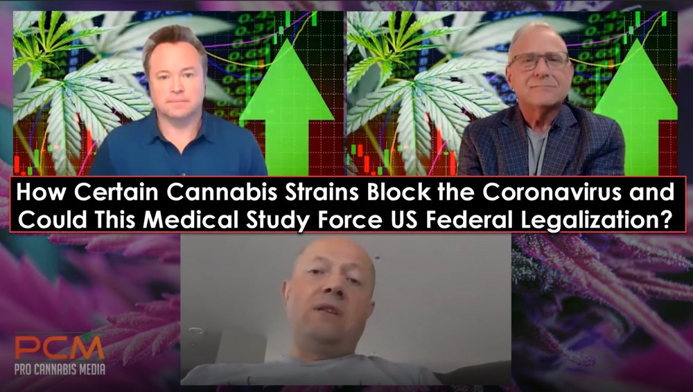cannabiscurescoronavirus - Medical Cannabis to Treat Mitochondrial Diseases