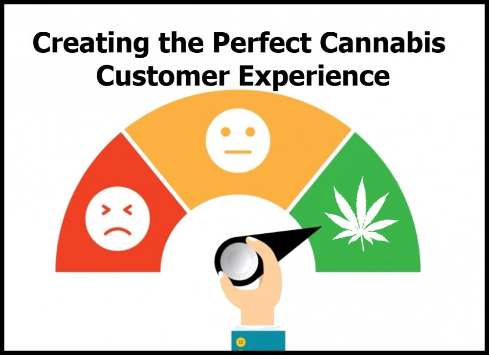 cannabis customer experience