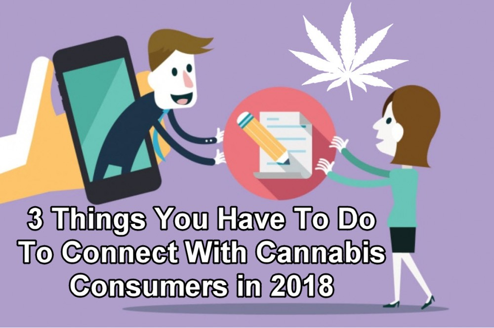 WHO ARE CANNABIS CUSTOMERS
