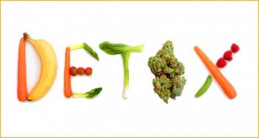 cannabis detox drinks