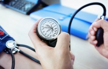 cannabis effects on high blood pressure
