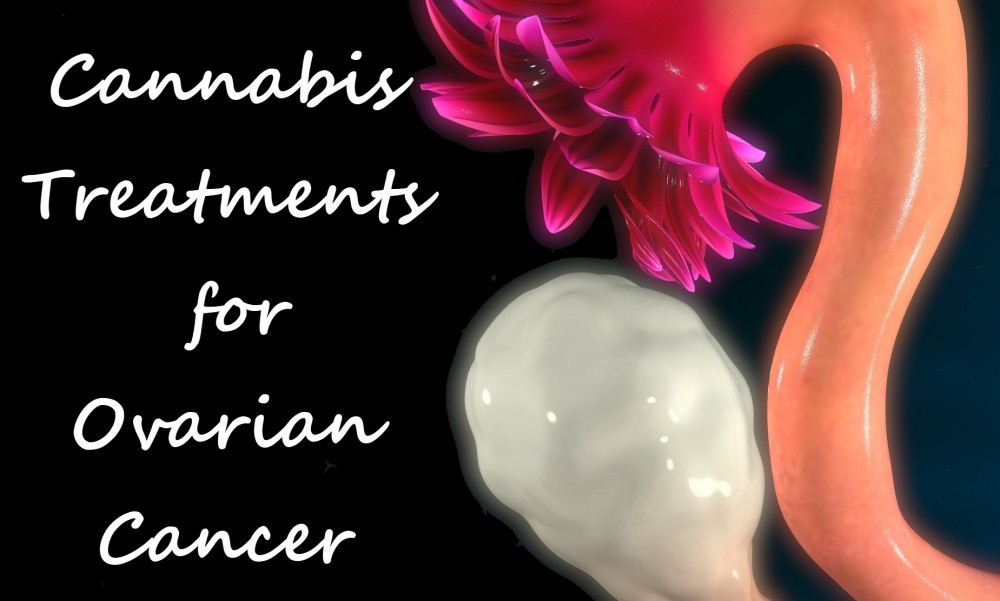 marijuana for ovarian cancer patients