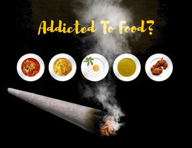 cannabis for food addiction and overeating
