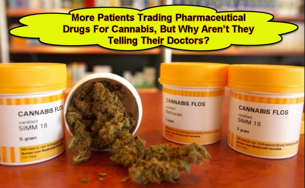 cannabis pharma