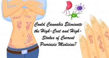 medical marijuana and psoriasis