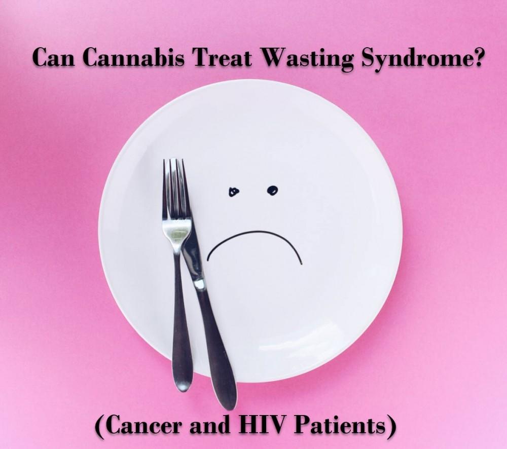marijuana for wasting syndrome