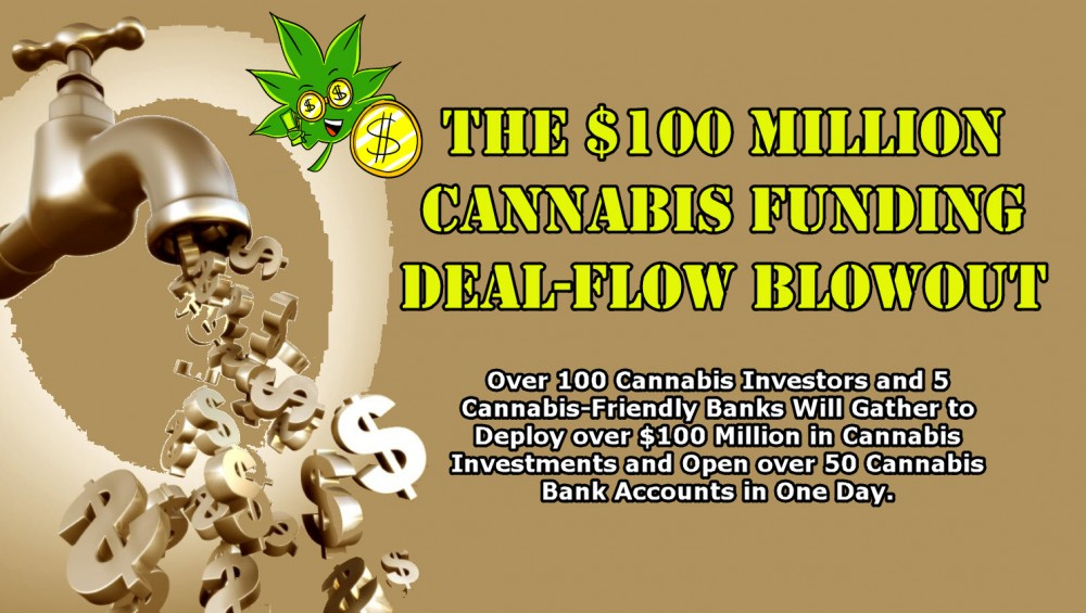 cannabis bank accounts and funding